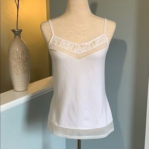 French Connection Lace Camisole
